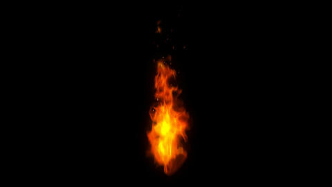 fire001 Animation