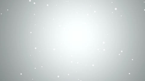 snow001_white Stock Video Footage