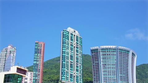Hongkong Stock Video Footage