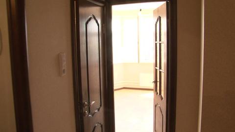 apartment pan 02 Stock Video Footage