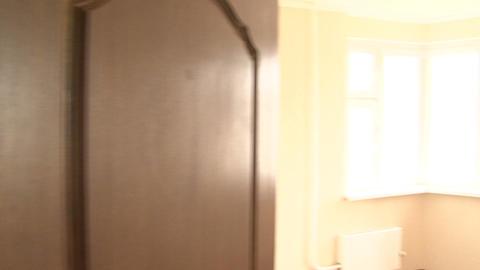 apartment pan 04 Footage