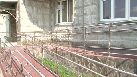 building pan 02 Stock Video Footage