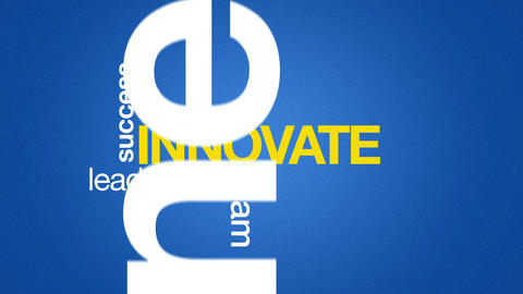 Innovate Stock Video Footage
