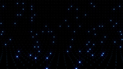 LED Wall 2 Es 1 SB HD Stock Video Footage