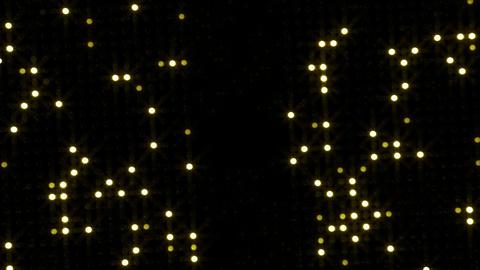 LED Wall 2 Ib 1 SG HD Stock Video Footage