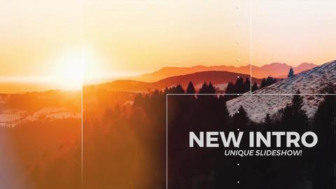 Dynamic Opener Slideshow. Intro Logo. Horizontal & Vertical Premiere Pro Template