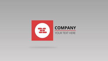 Cube Logo Premiere Proテンプレート