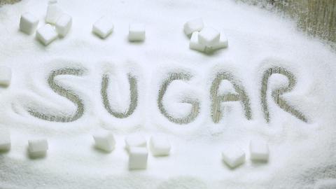 Sugar Footage