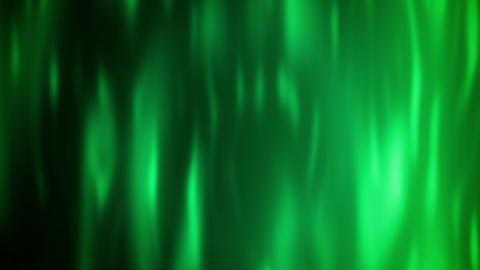 Soft Backdrop From Green and White Colors Animation