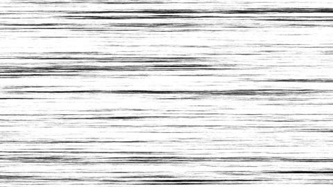 Loop Animation of Comic Speed Lines, Manga Frame Style, White Background CG動画素材