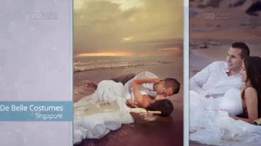 Wedding Fashion After Effects Template