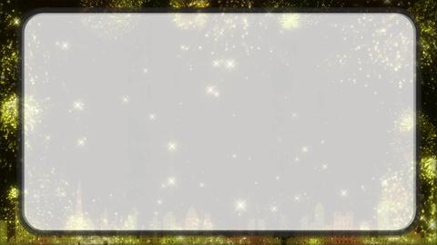 Fireworks loop 画像