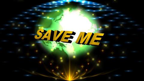 SAVE ME 영상물