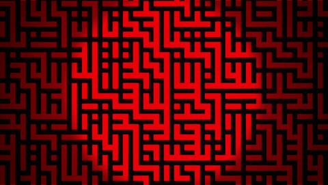 labyrinth000254 動画素材, ムービー映像素材