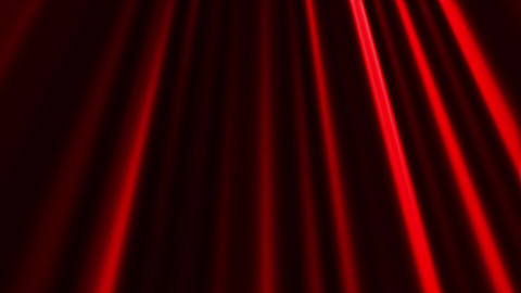 Red Abstract Vertical Lines Animated Loopable Background Animation