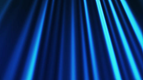 Blue Abstract Vertical Lines Animated Loopable Background Animation