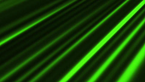 Green Abstract Oblique Lines Animated Loopable Background Animation