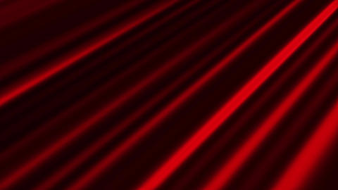 Red Abstract Oblique Lines Animated Loopable Background Animation