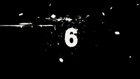 Leader - Countdown Animation