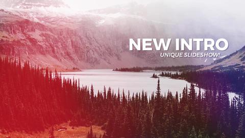 Dynamic Opener Slideshow. Intro Logo. Horizontal + Vertical Premiere Pro Template
