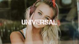 Universal Slideshow Premiere Proテンプレート