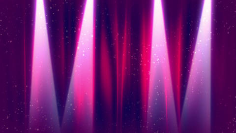 Movie Show 4 Loopable Background Animation