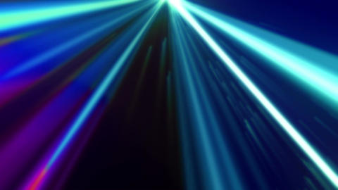 Party Laser Lights 8 Loopable Background Animation