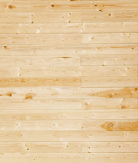 Wood panel background Fotografía