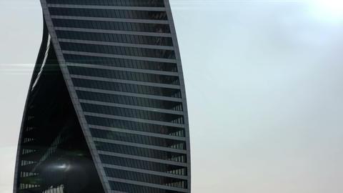 Corporate office buildings Footage