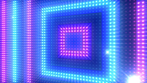 LED Wall 18 5 Box Ma1 4k CG動画