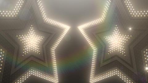 LED Wall 18 5 Star Fb2 4k CG動画
