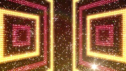 LED Wall 18 5 Box Fb2 4k CG動画