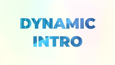 Short Rhythmic Promo Premiere Proテンプレート