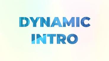 Short Rhythmic Promo Premiere Pro Template
