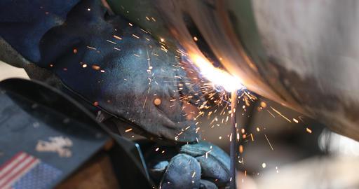 welding Footage