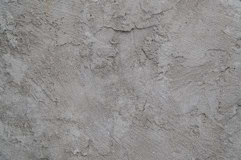 Texture of old gray cement wall Fotografía