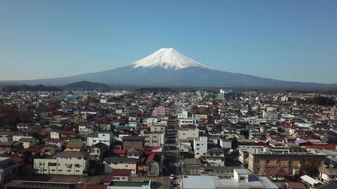 富士山-04 ビデオ