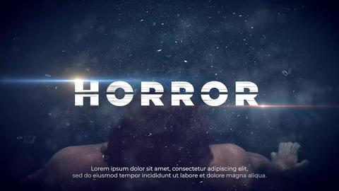 Trailer Premiere Pro Template