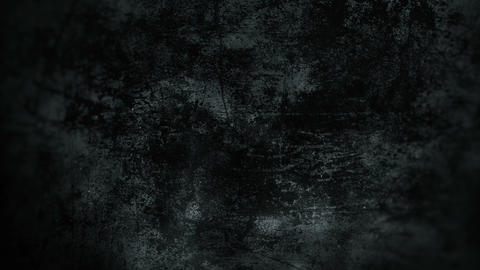 Grunge seamless loop abstract dark background with noise, scratches, dust, Animation