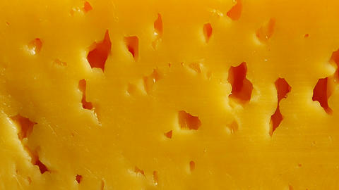 piece of cheese Footage