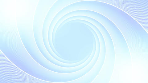 Light magic tunnel. Abstract spiral background Animation