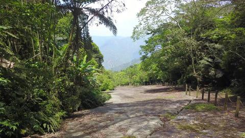 DJI MAVIC 4K Taiwan Chiyai Aerial Danayigu Park Big stone slab 20180422 3 Image