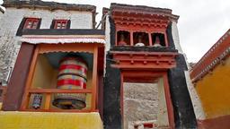 Tibet monastery religion holy Live Action