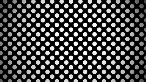 dot tile Stock Video Footage