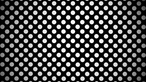 dot tile Animation