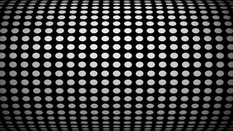 cylinder dot Stock Video Footage