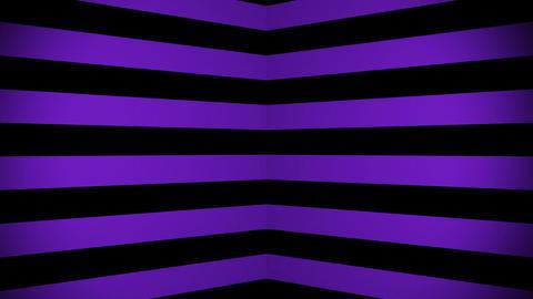 purple corner Stock Video Footage