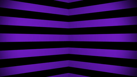 purple corner Animation