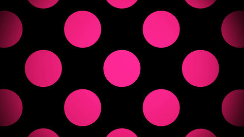 pink array Stock Video Footage