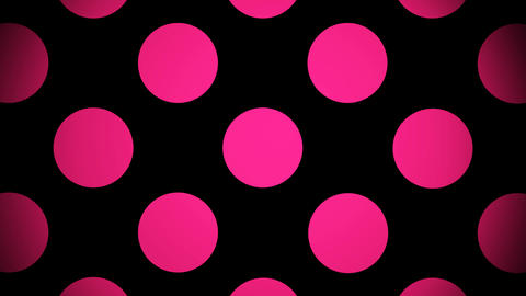 pink array Animation